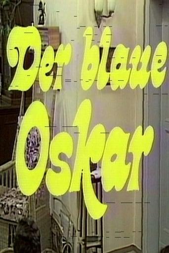 Poster of Der blaue Oskar