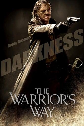 'The Warrior's Way (2010)
