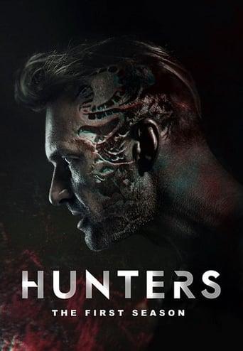 Hunters (2016) 1 Sezonas EN