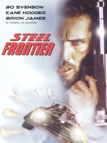 Film Steel Frontier streaming VF gratuit complet