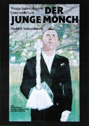 Poster of Der junge Mönch