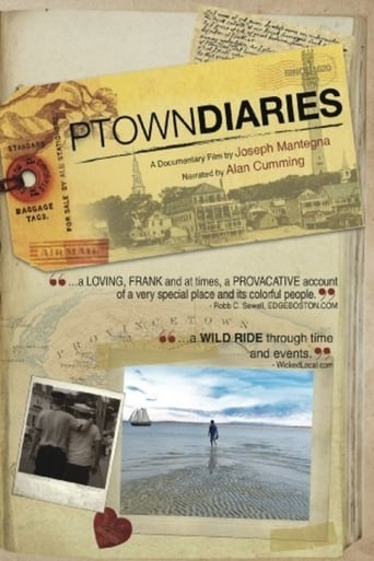 Poster of Ptown Diaries