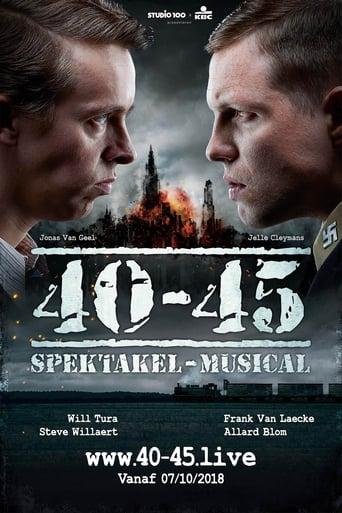 Watch 40-45 Spektakel-Musical full movie online 1337x