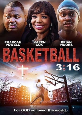 Poster of Basketball 3:16