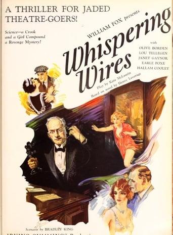 Watch Whispering Wires Full Movie Online Putlockers