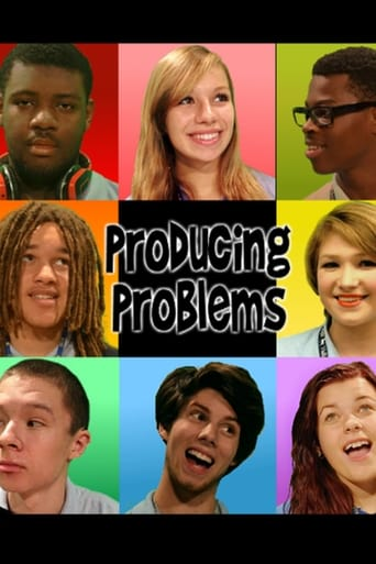 Poster of Producing Problems