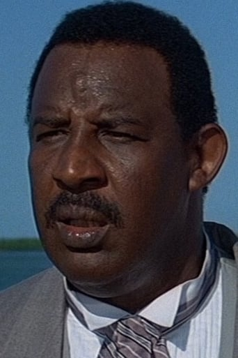 Image of Frank McRae