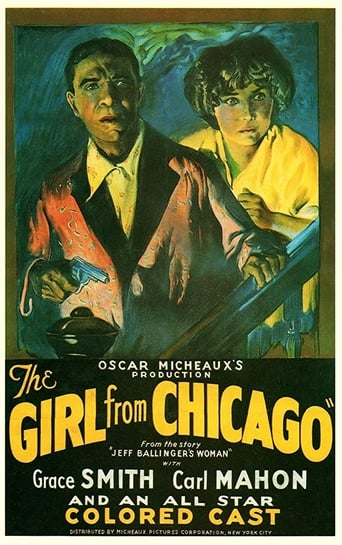 The Girl from Chicago Yify Movies