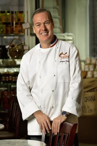 Image of Jacques Torres
