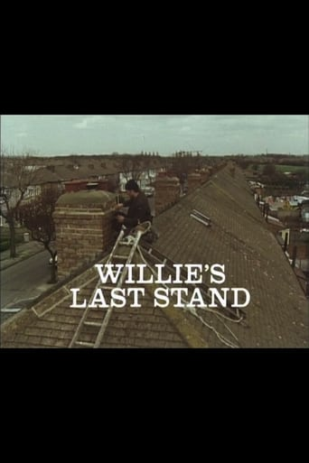 Poster of Willie's Last Stand