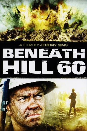 Beneath Hill 60 (2010) - poster