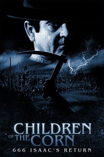 Діти кукурудзи 666: Айзек повернувся