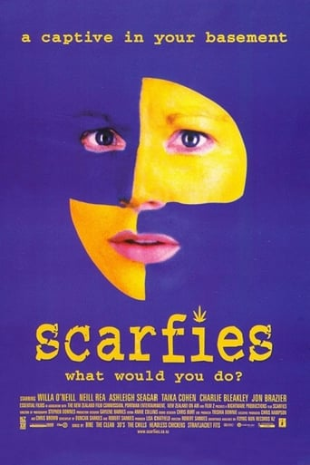 Poster of Scarfies