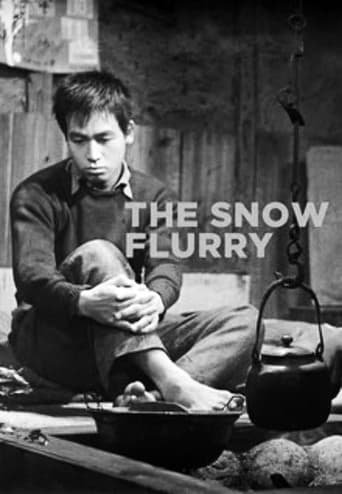 Poster of The Snow Flurry