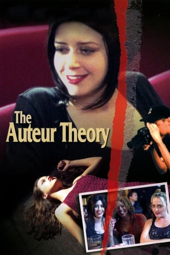 Poster of The Auteur Theory