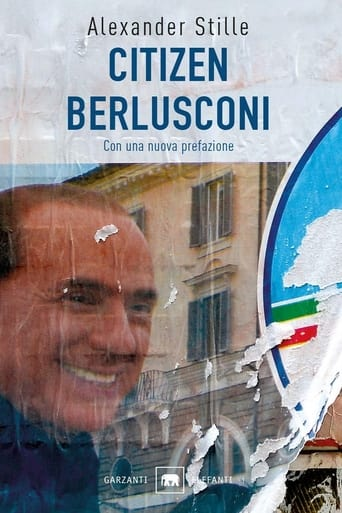 Citizen Berlusconi (il presidente e la stampa)