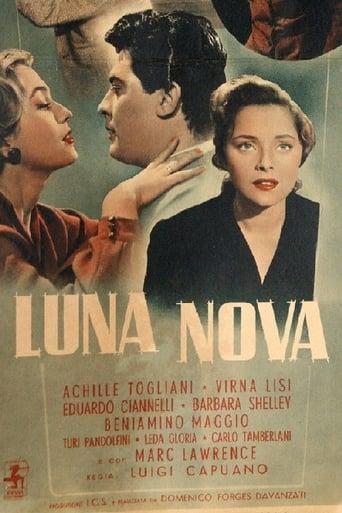 Poster of Luna nova