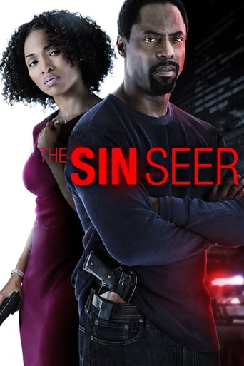 Poster of The Sin Seer