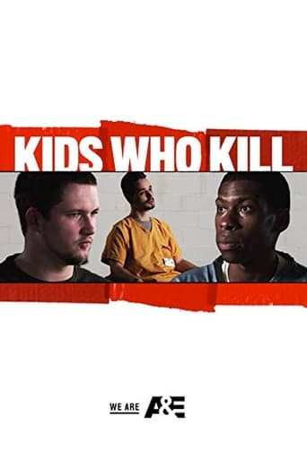 Poster of Kids Who Kill