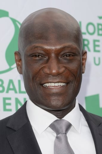 Peter Mensah alias General Joe Greller