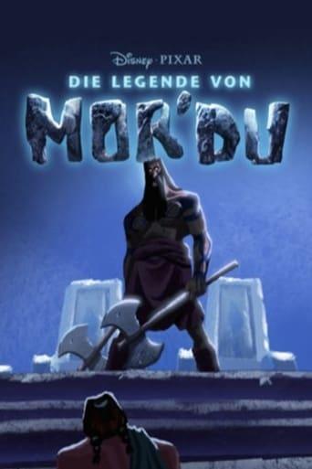 Die Legende von Mor'du - Animation / 2012 / ab 6 Jahre