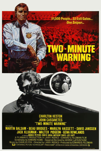 Poster of Two-Minute Warning