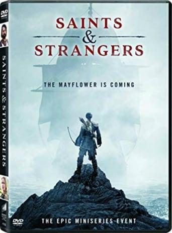 Saints & Strangers - Poster