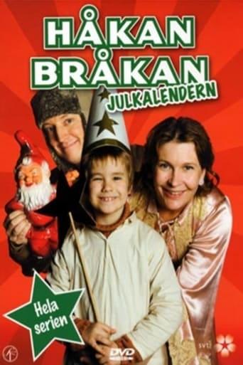 Poster of Håkan Bråkan