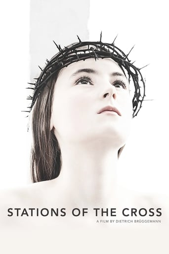 Poster of Stations of the Cross