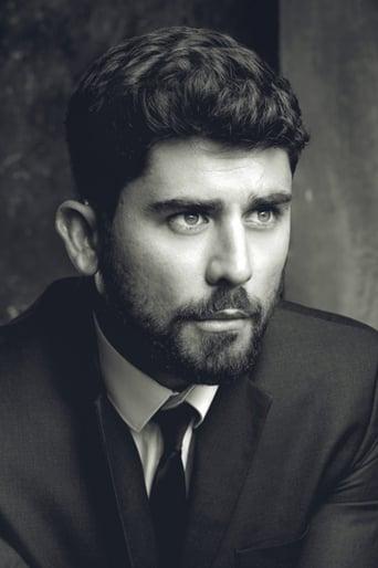 Image of Tarrick Benham