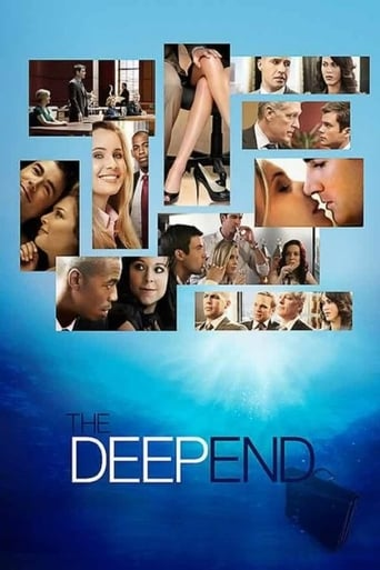 Capitulos de: The Deep End