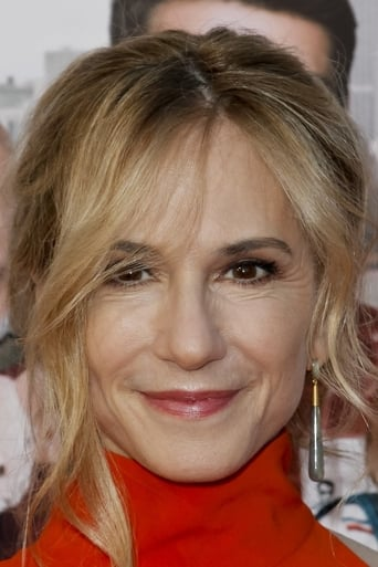 Profile picture of Holly Hunter