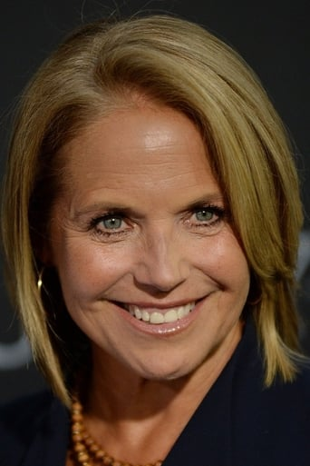 Image of Katie Couric