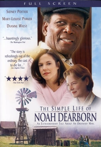 Poster of The Simple Life Of Noah Dearborn