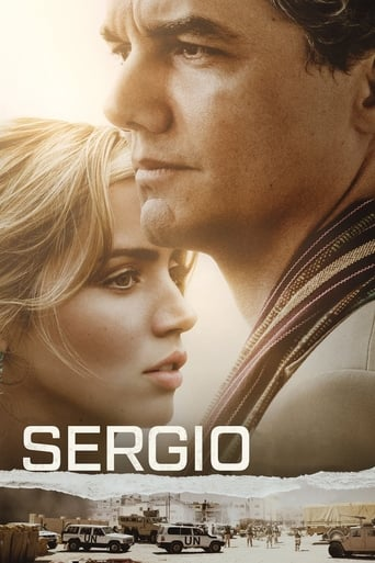 Poster of Sergio