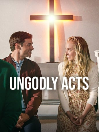 Poster of Ungodly Acts