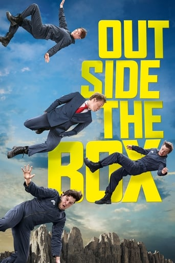 Poster of Outside the Box