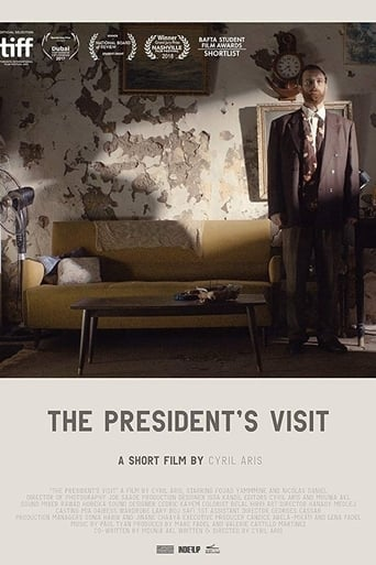 The President's Visit