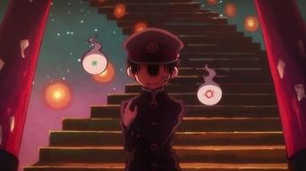 The Misaki Stairs, Part 1