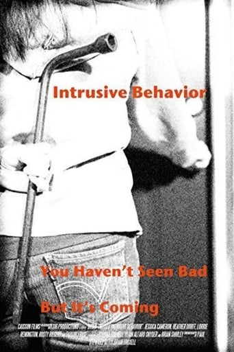Poster of Intrusive Behavior
