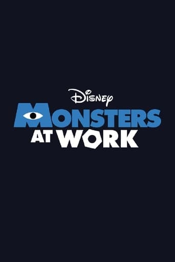 Capitulos de: Monsters at Work