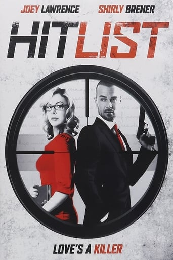 Poster of Hit List