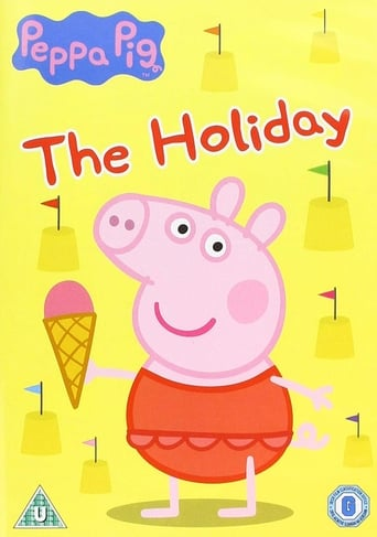 Watch Peppa Pig: The Holiday Online Free Putlocker