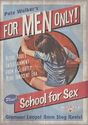 Poster of For Men Only