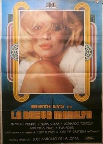 Poster of La nueva Marilyn