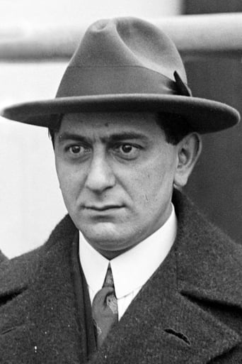 Image of Ernst Lubitsch
