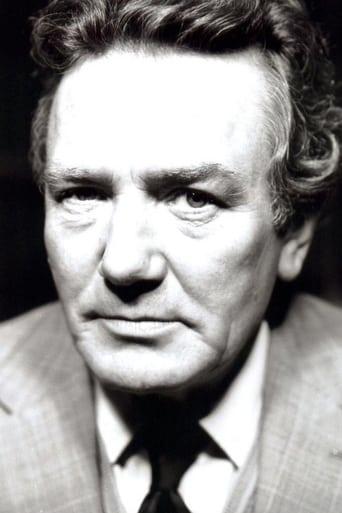 Image of Albert Finney