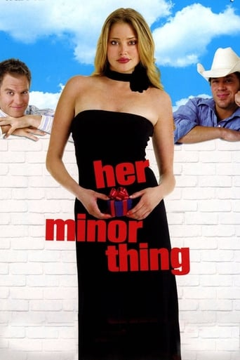 Poster of Her Minor Thing