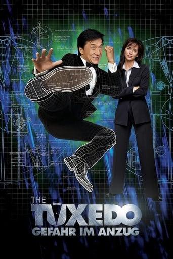 The Tuxedo - Gefahr im Anzug - Thriller / 2002 / ab 12 Jahre