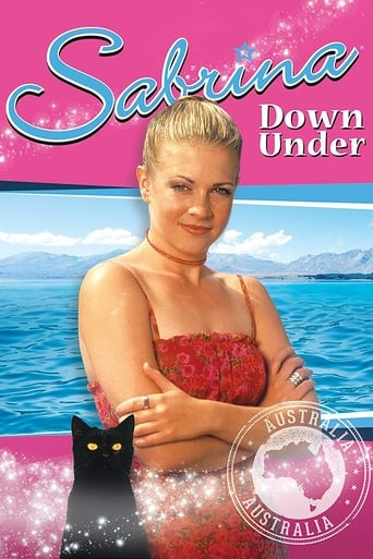 Sabrina sens dessus-dessous